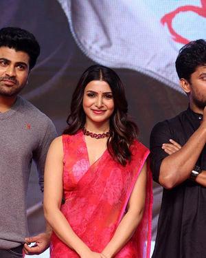 Jaanu Telugu Movie Pre Release Event Photos | Picture 1718434