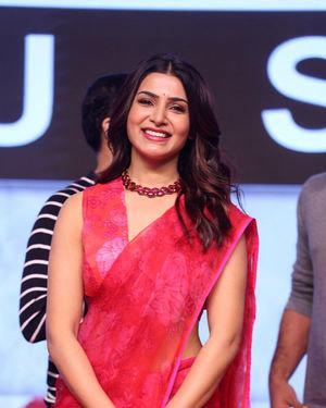 Samantha Akkineni - Jaanu Telugu Movie Pre Release Event Photos   Picture 1718386