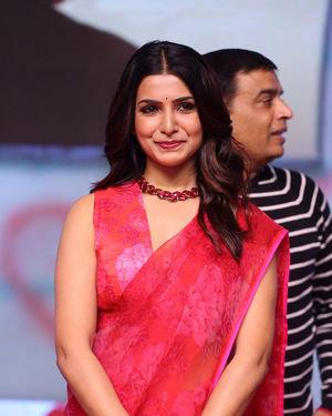 Samantha Akkineni - Jaanu Telugu Movie Pre Release Event Photos   Picture 1718396