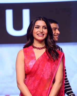 Samantha Akkineni - Jaanu Telugu Movie Pre Release Event Photos   Picture 1718387