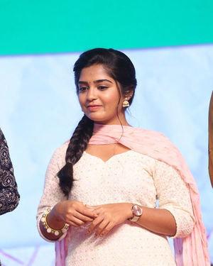 Jaanu Telugu Movie Pre Release Event Photos | Picture 1718421