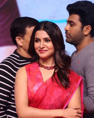 Samantha Akkineni - Jaanu Telugu Movie Pre Release Event Photos   Picture 1718381