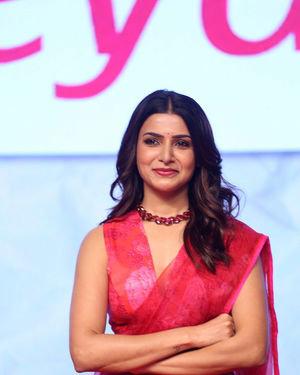 Samantha Akkineni - Jaanu Telugu Movie Pre Release Event Photos | Picture 1718426