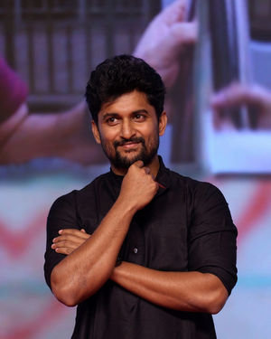 Nani - Jaanu Telugu Movie Pre Release Event Photos | Picture 1718416