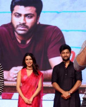 Jaanu Telugu Movie Pre Release Event Photos | Picture 1718418