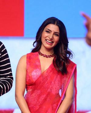 Samantha Akkineni - Jaanu Telugu Movie Pre Release Event Photos | Picture 1718420