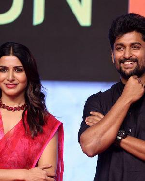 Jaanu Telugu Movie Pre Release Event Photos | Picture 1718429