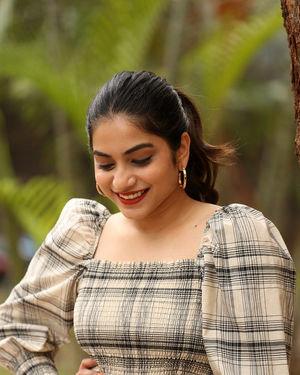 Punarnavi Bhupalam - Oka Chinna Viramam Movie Press Meet Photos | Picture 1718599