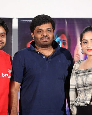 Oka Chinna Viramam Movie Press Meet Photos | Picture 1718620