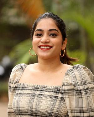 Punarnavi Bhupalam - Oka Chinna Viramam Movie Press Meet Photos | Picture 1718607
