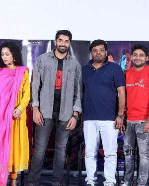 Oka Chinna Viramam Movie Press Meet Photos | Picture 1718618