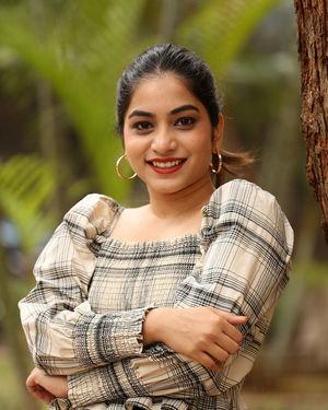 Punarnavi Bhupalam - Oka Chinna Viramam Movie Press Meet Photos | Picture 1718595