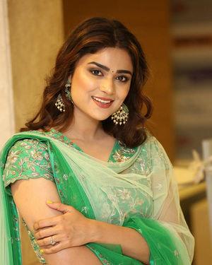 Priyanka Sharma - Savaari Movie Pre Release Event Photos | Picture 1718821