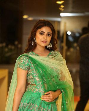Priyanka Sharma - Savaari Movie Pre Release Event Photos | Picture 1718786