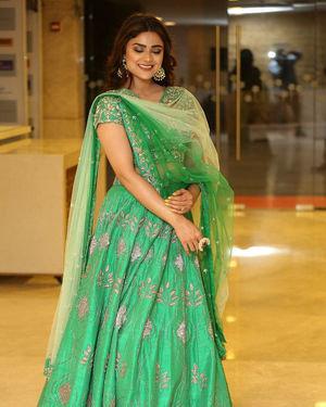 Priyanka Sharma - Savaari Movie Pre Release Event Photos | Picture 1718789