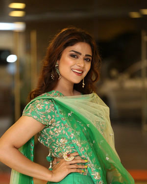 Priyanka Sharma - Savaari Movie Pre Release Event Photos | Picture 1718819