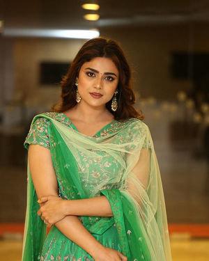 Priyanka Sharma - Savaari Movie Pre Release Event Photos | Picture 1718809