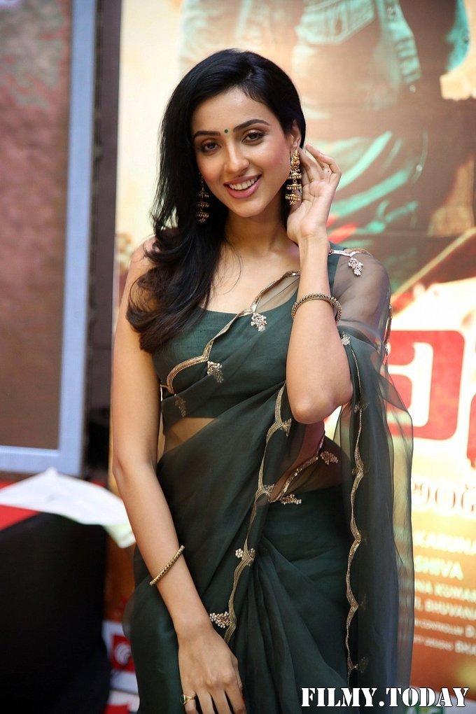 Riya Suman - Stalin Andarivaadu Movie Pre-release Event Photos | Picture 1718724