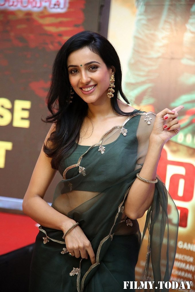 Riya Suman - Stalin Andarivaadu Movie Pre-release Event Photos   Picture 1718716