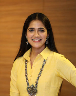 Simran Chowdary - Stalin Andarivaadu Movie Pre-release Event Photos | Picture 1718695