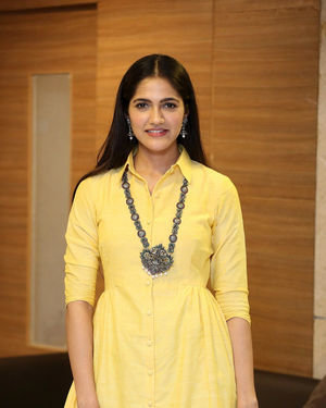 Simran Chowdary - Stalin Andarivaadu Movie Pre-release Event Photos | Picture 1718689