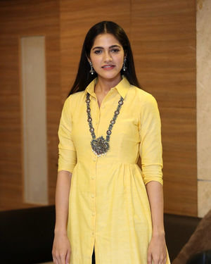 Simran Chowdary - Stalin Andarivaadu Movie Pre-release Event Photos | Picture 1718681