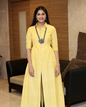 Simran Chowdary - Stalin Andarivaadu Movie Pre-release Event Photos | Picture 1718680
