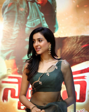 Riya Suman - Stalin Andarivaadu Movie Pre-release Event Photos   Picture 1718705