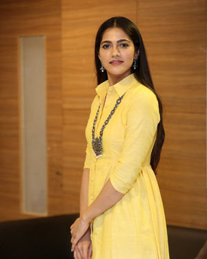 Simran Chowdary - Stalin Andarivaadu Movie Pre-release Event Photos | Picture 1718683