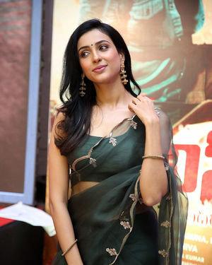 Riya Suman - Stalin Andarivaadu Movie Pre-release Event Photos