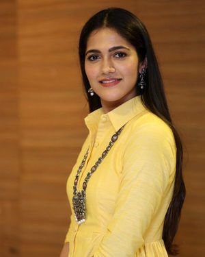 Simran Chowdary - Stalin Andarivaadu Movie Pre-release Event Photos | Picture 1718684