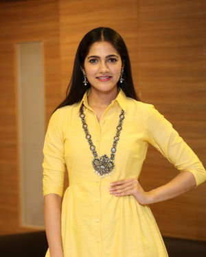 Simran Chowdary - Stalin Andarivaadu Movie Pre-release Event Photos | Picture 1718679