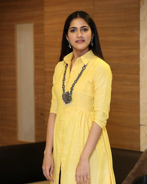 Simran Chowdary - Stalin Andarivaadu Movie Pre-release Event Photos | Picture 1718682