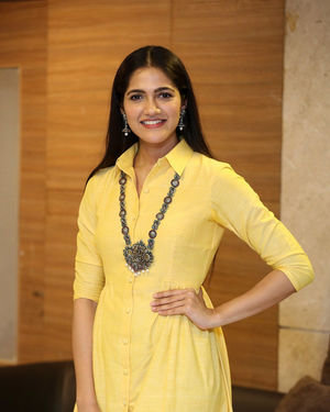 Simran Chowdary - Stalin Andarivaadu Movie Pre-release Event Photos | Picture 1718694