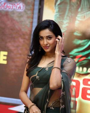 Riya Suman - Stalin Andarivaadu Movie Pre-release Event Photos   Picture 1718708