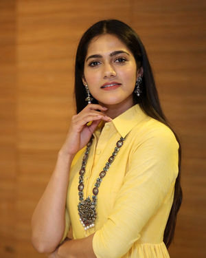 Simran Chowdary - Stalin Andarivaadu Movie Pre-release Event Photos | Picture 1718691