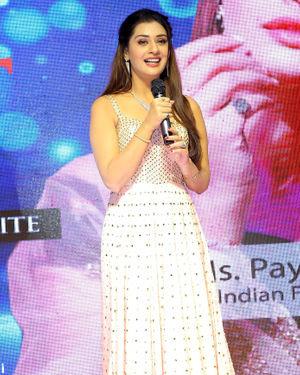 Payal Rajput - Suchir India TemPest 2020 Mega Mega Marketing Awards Nite Photos