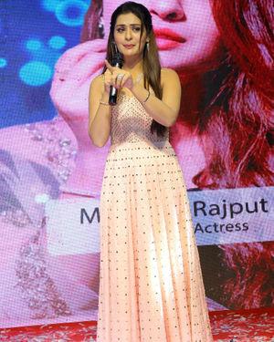 Payal Rajput - Suchir India TemPest 2020 Mega Mega Marketing Awards Nite Photos | Picture 1718778