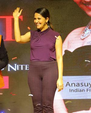 Anasuya Bharadwaj - Suchir India TemPest 2020 Mega Mega Marketing Awards Nite Photos | Picture 1718755