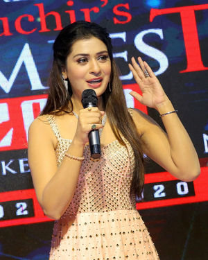 Payal Rajput - Suchir India TemPest 2020 Mega Mega Marketing Awards Nite Photos | Picture 1718777