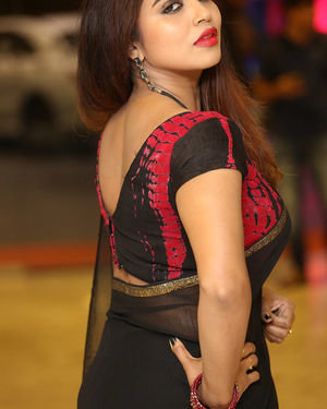Karunya Chowdary - 3 Monkeys Movie Pre Release Event Photos | Picture 1719100
