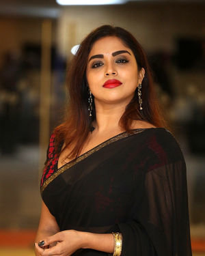 Karunya Chowdary - 3 Monkeys Movie Pre Release Event Photos   Picture 1719070