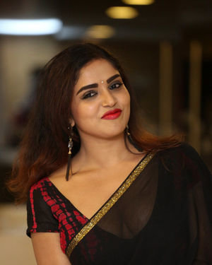 Karunya Chowdary - 3 Monkeys Movie Pre Release Event Photos | Picture 1719096