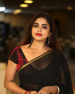 Karunya Chowdary - 3 Monkeys Movie Pre Release Event Photos   Picture 1719083