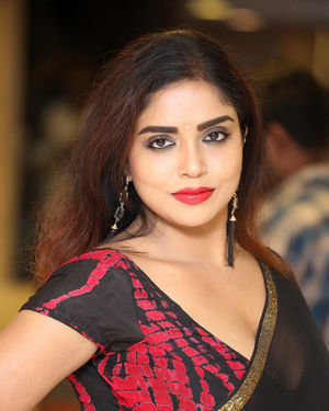 Karunya Chowdary - 3 Monkeys Movie Pre Release Event Photos   Picture 1719073