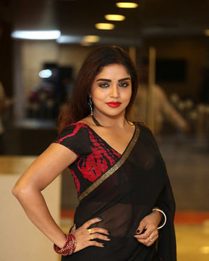 Karunya Chowdary - 3 Monkeys Movie Pre Release Event Photos   Picture 1719078