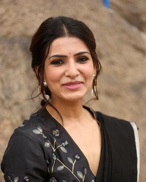Samantha Akkineni At Jaanu Interview Photos | Picture 1719208