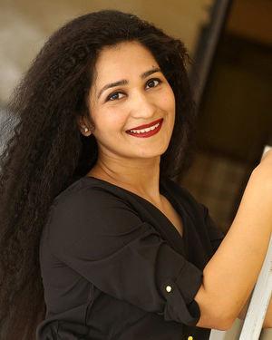 Garima Singh At Oka Chinna Viramam Movie Interview Photos | Picture 1719286