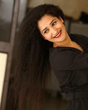 Garima Singh At Oka Chinna Viramam Movie Interview Photos | Picture 1719283