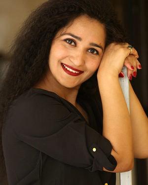 Garima Singh At Oka Chinna Viramam Movie Interview Photos | Picture 1719289